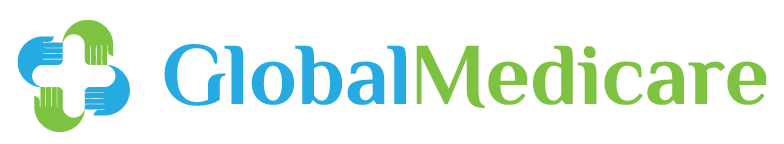Global Medicare Logo